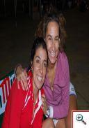 Maria y Amiga